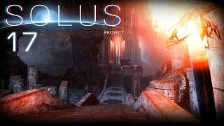 The Solus Project [17] [Einen Weg nach oben finden] [Walkthrough] [Let's Play Gameplay Deutsch] thumbnail