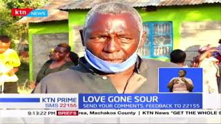 Love Gone Sour: Man stabs girlfriend to death, commits suicide in Machakos
