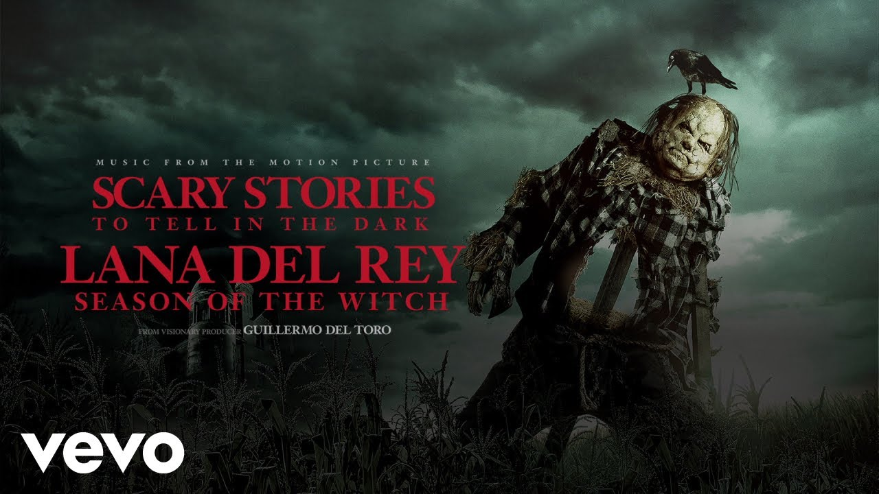 """Download Season Of The Witch (From The Motion Picture """"Scary Stories To Tell In The Dark"""" / Audio)"""