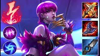 Evelynn Montage #3 - Best Evelynn Plays - League of Legends