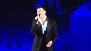 EMIN LIVE Синяя Вечность Duet with Muslim Magomaev