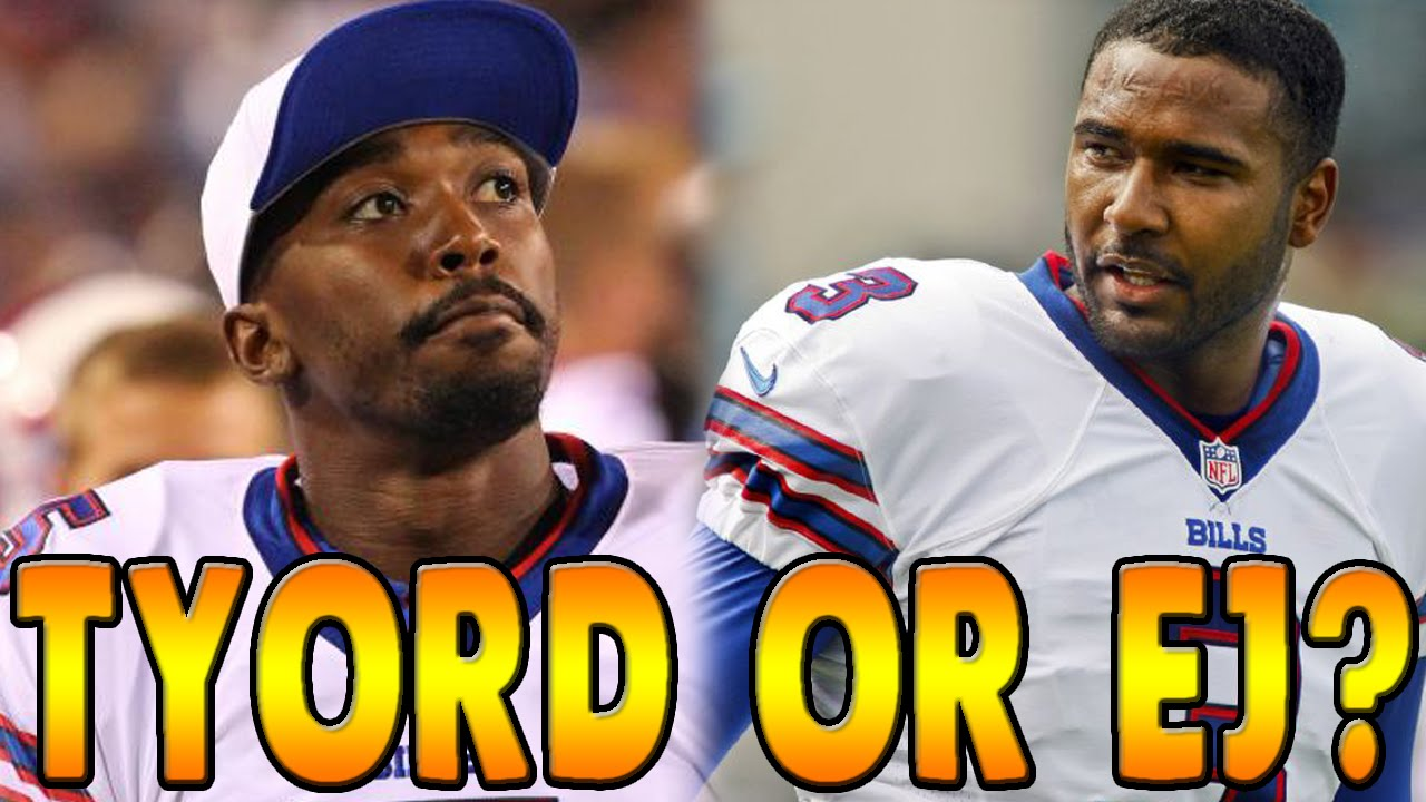 Madden 16 Draft Champions - Tyrod Taylor or EJ Manuel? - Buffalo Bills Episode 11 - YouTube