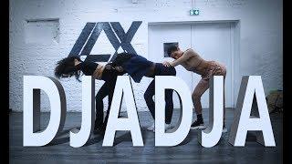 DJADJA AYA NAKAMURA Choreography by Ralph Beaubrun