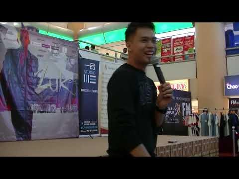 Z-UK Malaysia Promo Tour, Part 1/3, 26 Aug 2017