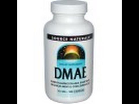 О ноотропе DMAE, применение, отзывы, а так же где купить DMAE дешевле и получить скидку