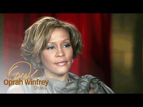 Whitney Houston: Bobby Brown Was Jealous of My Success   The Oprah Winfrey Show   OWN