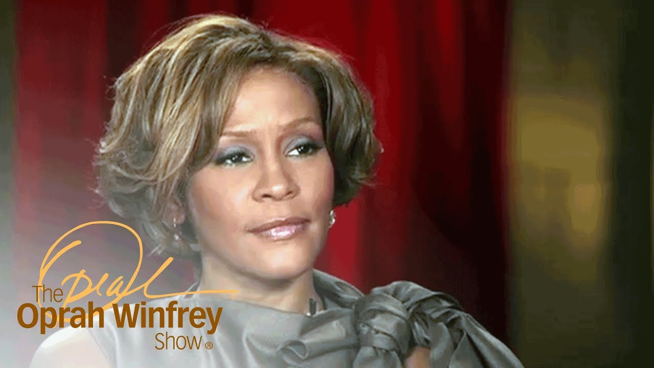 Download Whitney Houston: Bobby Brown Was Jealous of My Success | The Oprah Winfrey Show | OWN