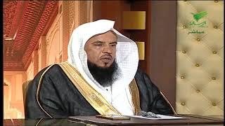 """"""" السبر """" يوضح حكم اصطحاب الأطفال للمساجد - صحيفة صدى الالكترونية"""