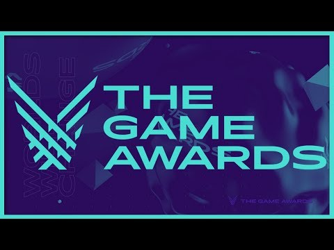 Game Awards 2018 Kinda Funny Watch-A-Long