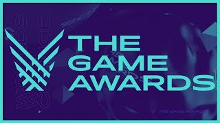 Game Awards 2018 Kinda Funny Watch-A-Long