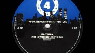 Manny Lehman - Mastermix