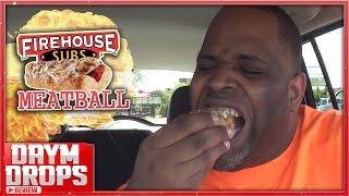 Firehouse Subs: Meatball