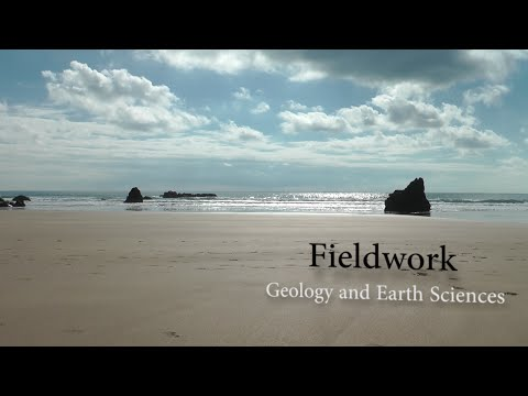 Fieldwork: Geology And Earth Sciences - University Of Birmingham