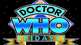Dr Who Fridays#1 An Unearthly Child
