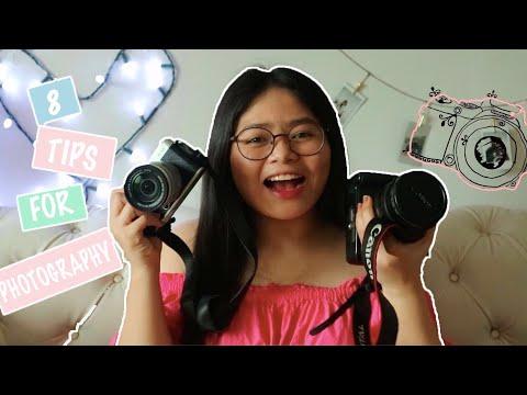 Photography Tips! (Philippines) | Klariz Quiambao