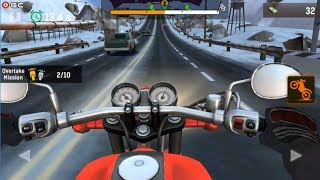 Highway Rider - Furious Moto Speed Racing Game - Android Gameplay FHD #2