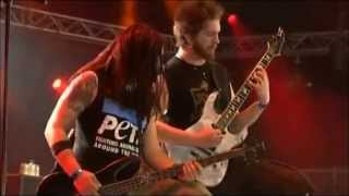 Killswitch Engage - Arms of Sorrow -Live-