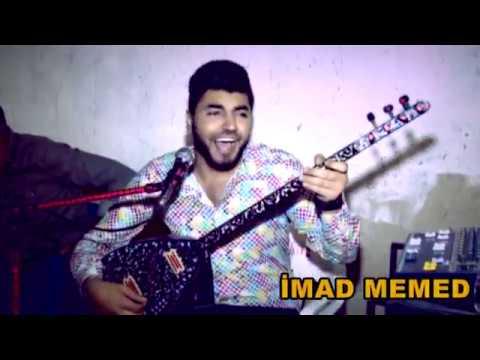 İMAD MEMED - MUNA-/YENİ HALAY/ 0543 850 43 47