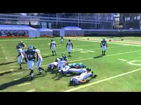 Madden 15 Tips - How to Run the Ball in Madden 15: The Secret to Moving the Chains in Madden