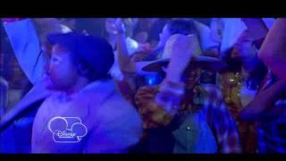 Disney Channel Clip Determinate - Lemonade Mouth.mp3