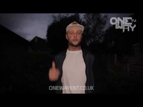 ONE WAY TV | CHRON (M32) FREESTYLE