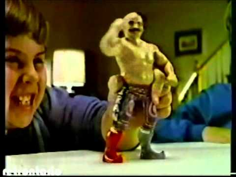Wrestling Superstars LJN 1984