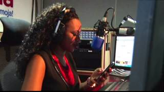 Radio Maisha Presents an amaizing mobile application