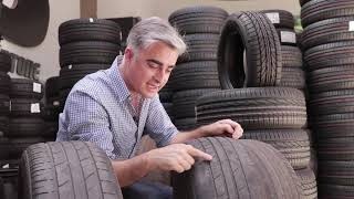 Neumáticos: cuidado con el desgaste - Informe - Matías Antico - TN Autos