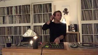 Sascha Dive   Live at Sunday Transmissions Live #4, New York, 29.11.2020 (Livestream Five)