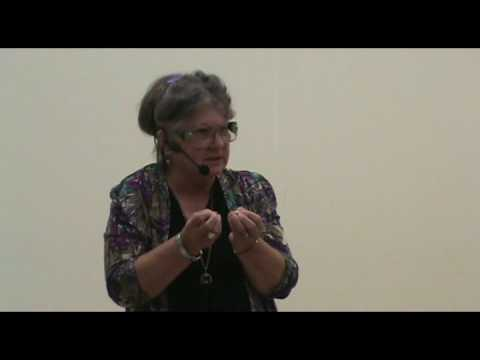 The Physical You - and Many Connections with Joan Moffet