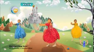 Just Dance Kids 2 Accidentally in Love