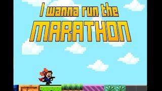 I Wanna Run The Marathon - All Bosses