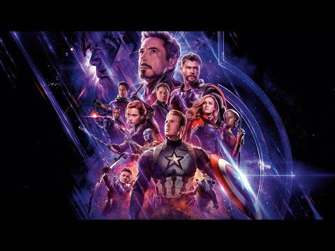 Marvel Cinematic Universe Theme Song - Infinity Saga (All 22 MCU Movies)