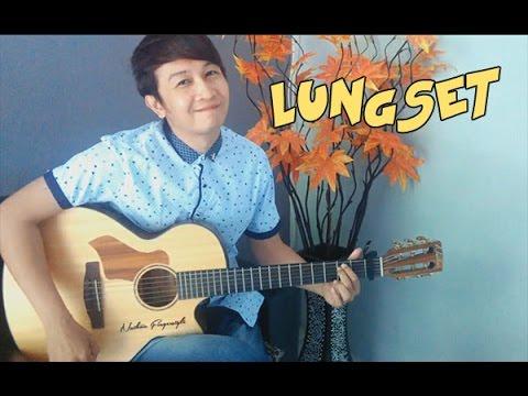 (Lungset) Lagu Banyuwangi - Nathan Fingerstyle | Guitar Cover
