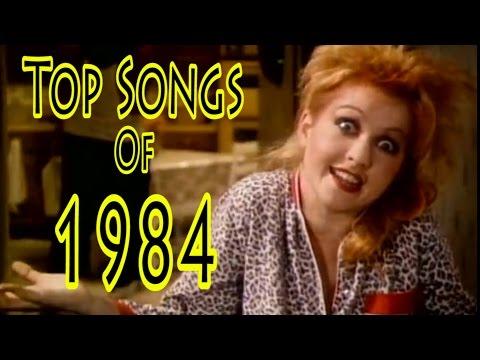 Top Songs of 1984