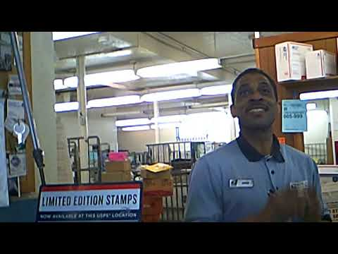 Steilacoom post office. Awesome leaving you with a smile