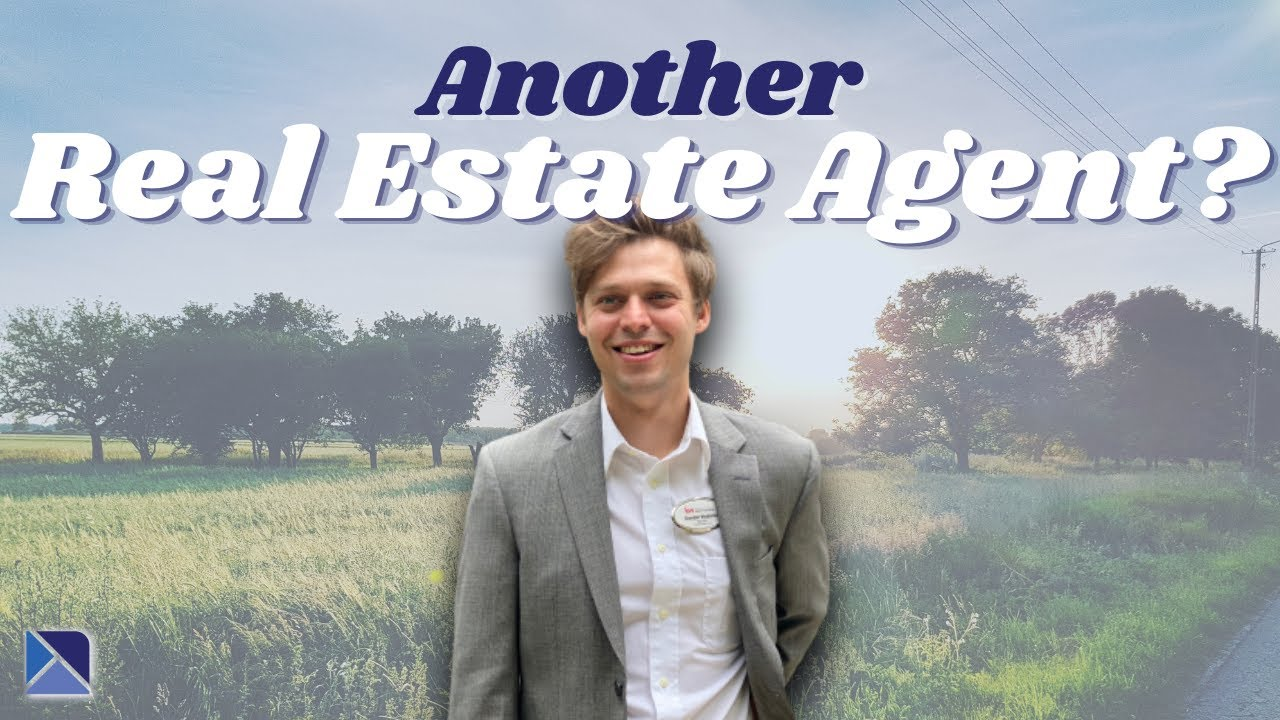 Meet One of Our New Agents!! | Chandler Middleton