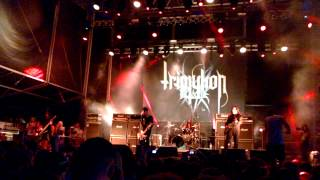 Triptykon - Circle of the Tyrants  (Live @ Brutal Assault 2015)