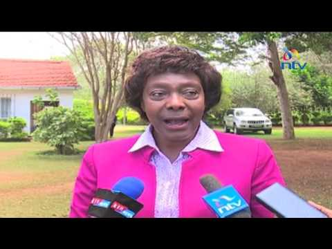 Ngilu, Malombe and Musila to battle for top Kitui job