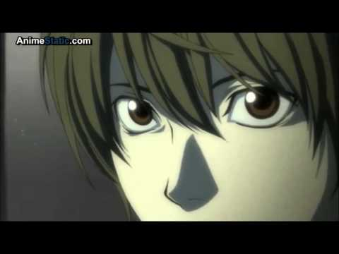 Death Note Heart Attack AMV