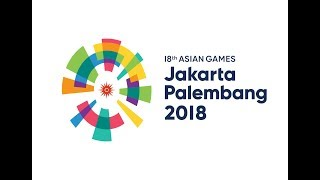 Asian Games 2018 Basketball Indonesia vs Korea Selatan