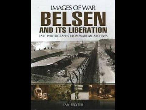 Bergen Belsen Camp - The Suppressed Story (Dutch subtitles)