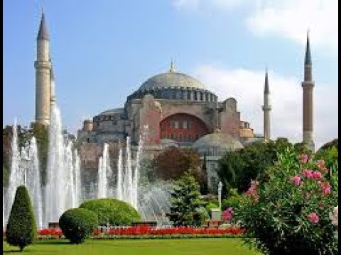 Beautiful Places in Turkey