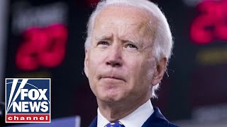 Biden discusses his 'plan to beat COVID-19, get our economy back on track'