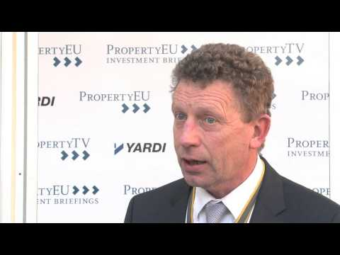 Secondary Dutch assets provide opportunity - Michael Walton