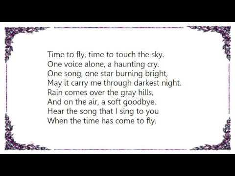 Lisa - The Soft Goodbye Lyrics