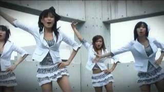 09.10.21 発売! 4th Maxi Single 「未来の作り方」 SNR-09047 ¥1000(Tax in)