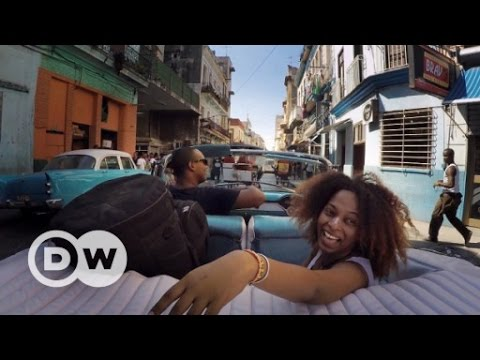 Cuba - nostalgia and change | DW Documentary