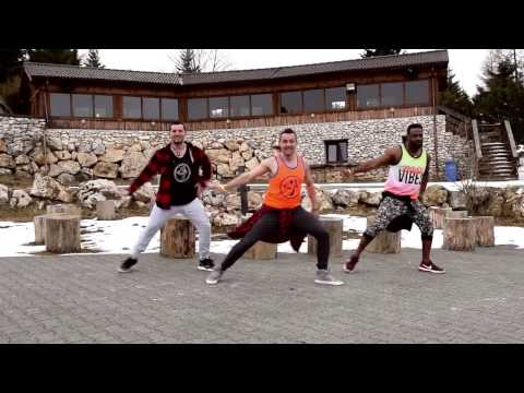 Zara Larsson - I Would Like - Remix - Warm up choreography