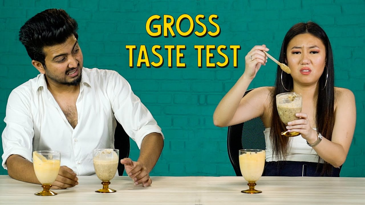 Best Vs Worst Rated: Liquified Gourmet Food | Ok Tested